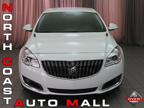 2014 Buick Regal Premium I in Akron, OH
