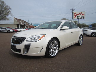 2014 Buick Regal GS Batesville, Mississippi