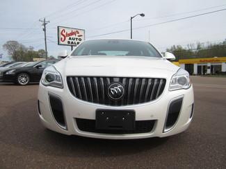2014 Buick Regal GS Batesville, Mississippi 10