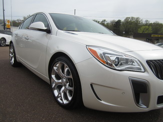 2014 Buick Regal GS Batesville, Mississippi 8