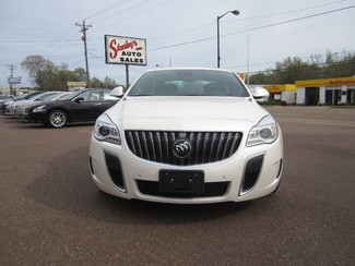 2014 Buick Regal GS Batesville, Mississippi 4