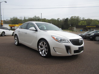 2014 Buick Regal GS Batesville, Mississippi 1