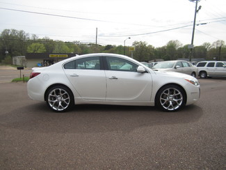 2014 Buick Regal GS Batesville, Mississippi 3