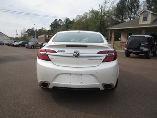 2014 Buick Regal GS Batesville, Mississippi 5