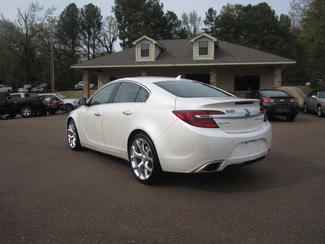 2014 Buick Regal GS Batesville, Mississippi 7