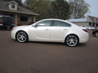 2014 Buick Regal GS Batesville, Mississippi 2