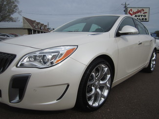 2014 Buick Regal GS Batesville, Mississippi 9