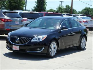 2014 Buick Regal Premium I in  Iowa
