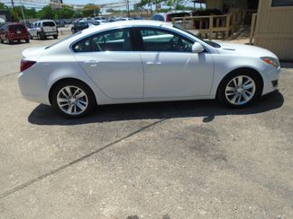 2014 Buick Regal ti | Forth Worth, TX | Cornelius Motor Sales in Forth Worth TX