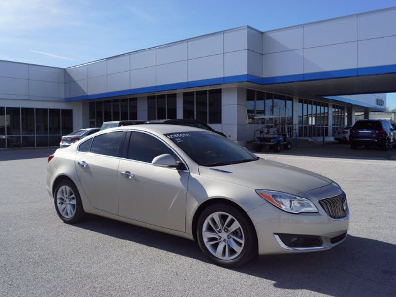 2014 Buick Regal Base  city Arkansas  Wood Motor Company  in , Arkansas