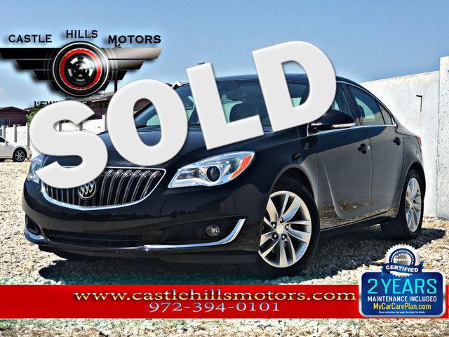 2014 Buick Regal Base | Lewisville, Texas | Castle Hills Motors in Lewisville Texas