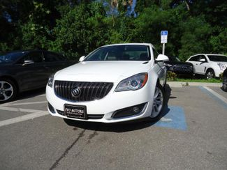 2014 Buick Regal Premium I LEATHER. SUNROOF SEFFNER, Florida