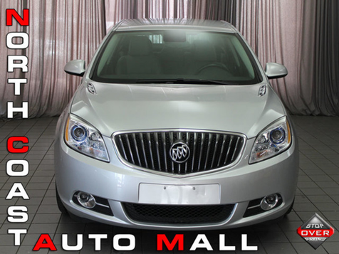 2014 Buick Verano 4dr Sedan in Akron, OH