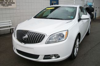 2014 Buick Verano Convenience Group Bentleyville, Pennsylvania 20