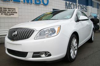 2014 Buick Verano Convenience Group Bentleyville, Pennsylvania 34