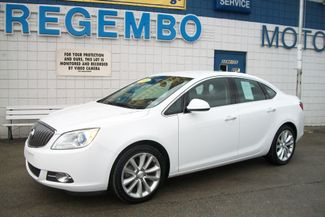 2014 Buick Verano Convenience Group Bentleyville, Pennsylvania 32