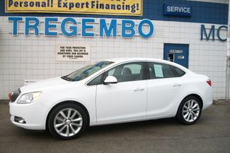 2014 Buick Verano Convenience Group Bentleyville, Pennsylvania 24