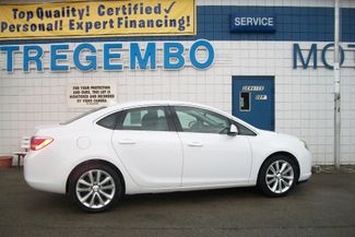 2014 Buick Verano Convenience Group Bentleyville, Pennsylvania 42