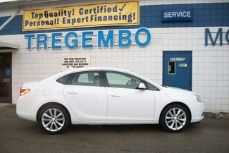2014 Buick Verano Convenience Group Bentleyville, Pennsylvania 43