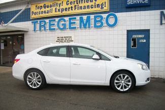 2014 Buick Verano Convenience Group Bentleyville, Pennsylvania 44