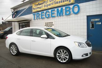 2014 Buick Verano Convenience Group Bentleyville, Pennsylvania 23