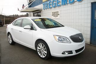 2014 Buick Verano Convenience Group Bentleyville, Pennsylvania 29