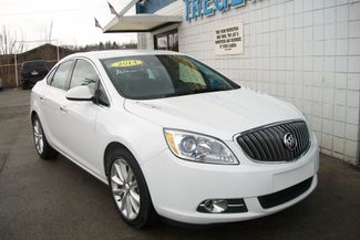 2014 Buick Verano Convenience Group Bentleyville, Pennsylvania 45
