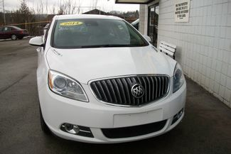 2014 Buick Verano Convenience Group Bentleyville, Pennsylvania 31