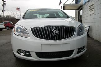 2014 Buick Verano Convenience Group Bentleyville, Pennsylvania 26
