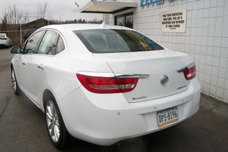 2014 Buick Verano Convenience Group Bentleyville, Pennsylvania 22