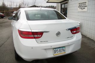 2014 Buick Verano Convenience Group Bentleyville, Pennsylvania 38