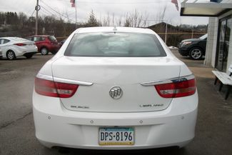 2014 Buick Verano Convenience Group Bentleyville, Pennsylvania 39