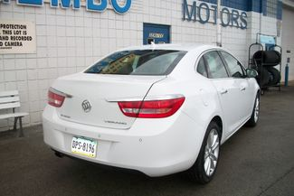 2014 Buick Verano Convenience Group Bentleyville, Pennsylvania 40
