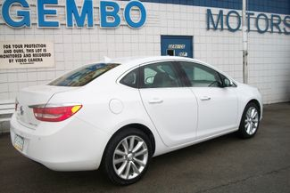2014 Buick Verano Convenience Group Bentleyville, Pennsylvania 41
