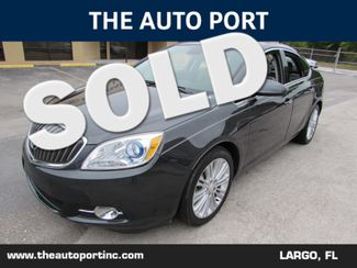 2014 Buick Verano in Clearwater Florida