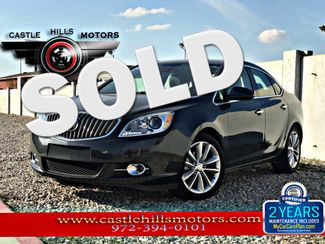 2014 Buick Verano Convenience Group | Lewisville, Texas | Castle Hills Motors in Lewisville Texas