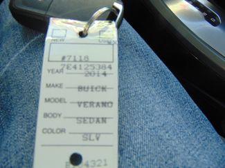2014 Buick Verano Nephi, Utah 7