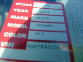 2014 Buick Verano Nephi, Utah 8