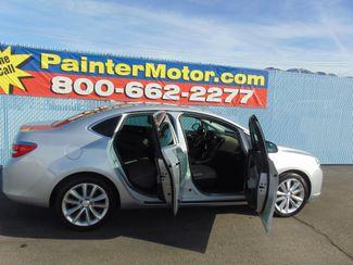 2014 Buick Verano Nephi, Utah 1
