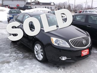 2014 Buick Verano Leather Group Newport, VT
