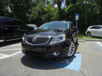 2014 Buick Verano Convenience Group SEFFNER, Florida