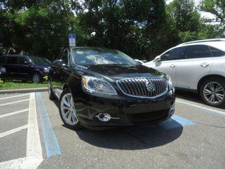 2014 Buick Verano Convenience Group SEFFNER, Florida 8