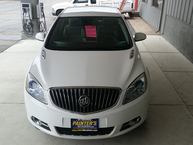 2014 Buick Verano Convenience Group St. George, UT 1