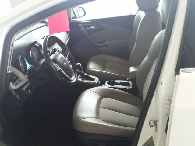 2014 Buick Verano Convenience Group St. George, UT 6