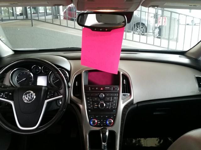 2014 Buick Verano Convenience Group St. George, UT 8