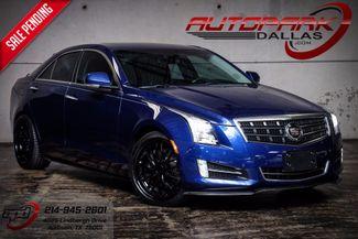 2014 Cadillac ATS Premium w/ Upgrades in Addison TX