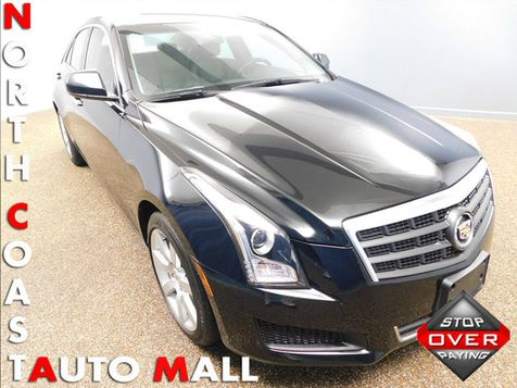 2014 Cadillac ATS Standard RWD in Akron, OH