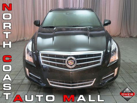 2014 Cadillac ATS Performance AWD in Akron, OH