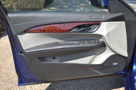 2014 Cadillac ATS Luxury AWD | Arlington, Texas | McAndrew Motors in Arlington, Texas