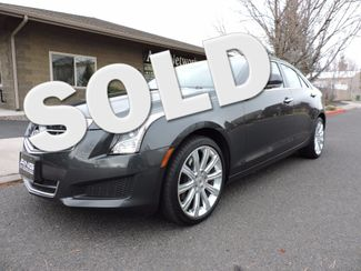 2014 Cadillac ATS Luxury AWD Only 24K Miles! Bend, Oregon